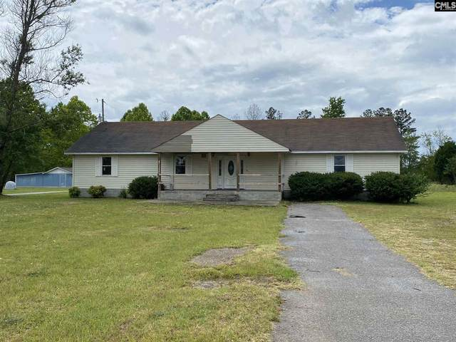 1728 Congaree Road, Hopkins, SC 29061 (MLS #495655) :: EXIT Real Estate Consultants