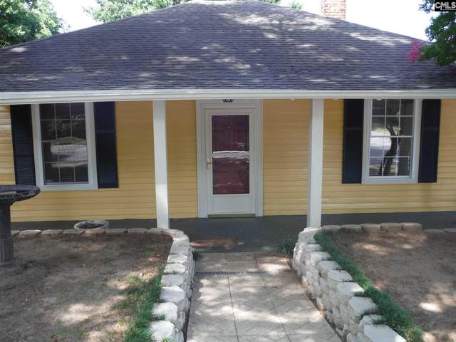 2331 Gadsden Street, Columbia, SC 29201 (MLS #495659) :: Loveless & Yarborough Real Estate