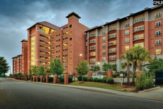 900 S Stadium Road S 602, Columbia, SC 29201 (MLS #495665) :: NextHome Specialists