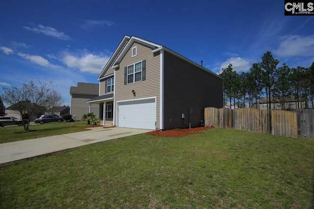 211 Summit Ridge Circle, Columbia, SC 29229 (MLS #495666) :: Loveless & Yarborough Real Estate