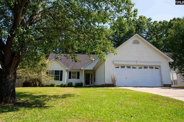 21 Cedar Field Court, Columbia, SC 29212 (MLS #495675) :: Troy Ott Real Estate LLC