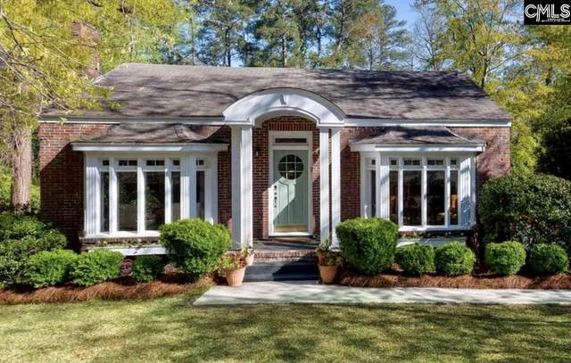 4111 Trenholm Road, Columbia, SC 29206 (MLS #495678) :: Troy Ott Real Estate LLC