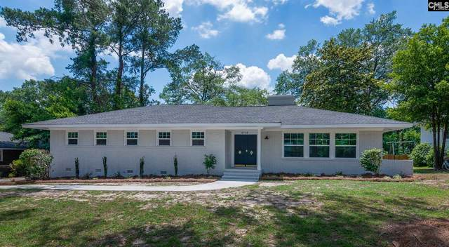 4738 Devereaux Road, Columbia, SC 29205 (MLS #495679) :: Troy Ott Real Estate LLC