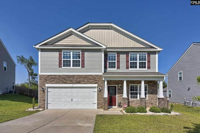 556 Eagles Rest Drive, Chapin, SC 29036 (MLS #495680) :: The Neighborhood Company at Keller Williams Palmetto