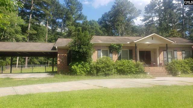 142 Gaillard Avenue, Winnsboro, SC 29180 (MLS #495688) :: Home Advantage Realty, LLC