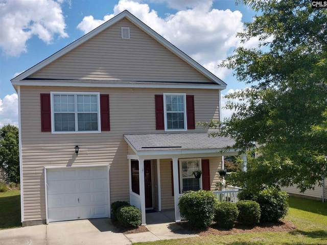 1321 Waverly Place Drive, Columbia, SC 29229 (MLS #495690) :: EXIT Real Estate Consultants