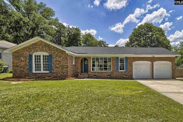 117 Laurel Meadows Drive, West Columbia, SC 29169 (MLS #495692) :: The Meade Team