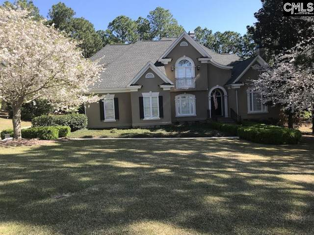 90 Oak Brook Drive, Columbia, SC 29223 (MLS #495694) :: Disharoon Homes