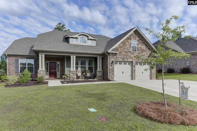 160 Upper Wing Trail, Blythewood, SC 29016 (MLS #495696) :: EXIT Real Estate Consultants