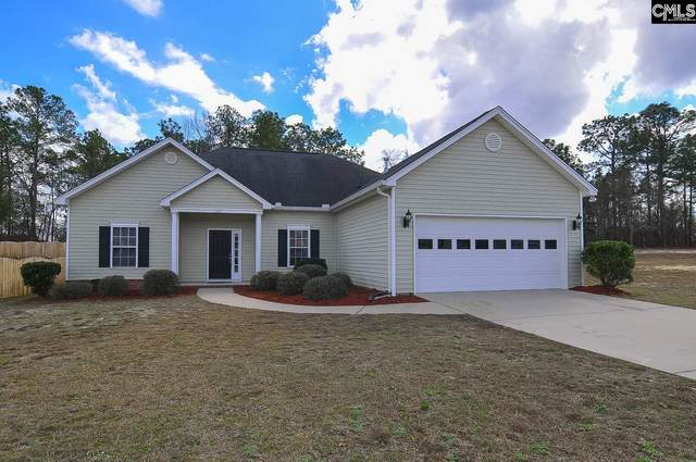 111 Raspberry Hill Court, Lexington, SC 29073 (MLS #495702) :: Fabulous Aiken Homes