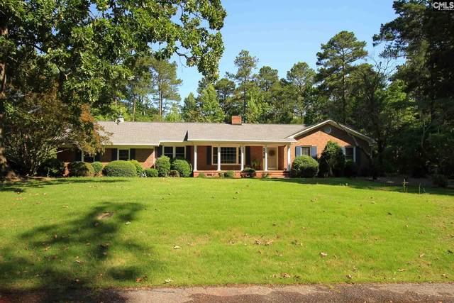 162 Pinewood Drive, Chapin, SC 29036 (MLS #495703) :: Fabulous Aiken Homes
