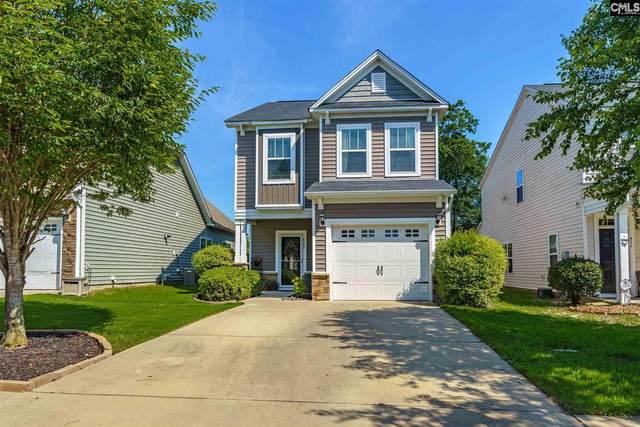 420 Laurel Leaf Drive, West Columbia, SC 29169 (MLS #495706) :: Fabulous Aiken Homes