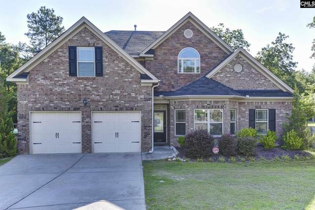 167 Swanhaven Drive, Lexington, SC 29072 (MLS #495707) :: Fabulous Aiken Homes