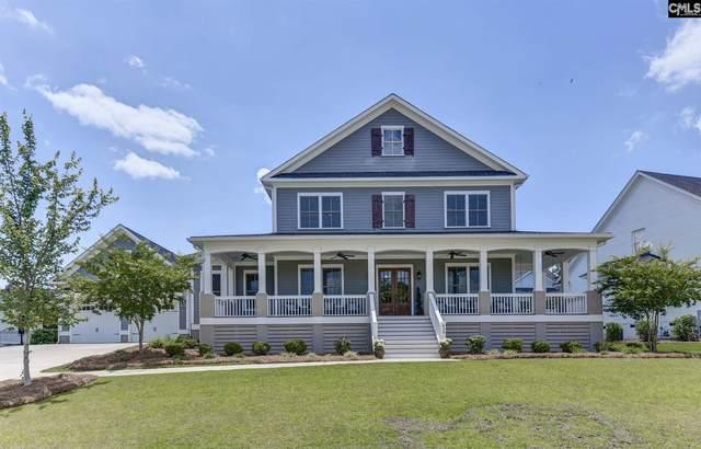 640 Bimini Twist Circle, Lexington, SC 29072 (MLS #495724) :: EXIT Real Estate Consultants