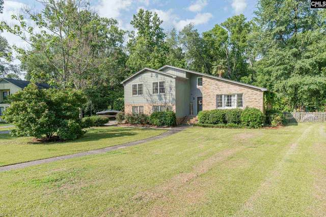 261 Hunters Blind Drive, Columbia, SC 29212 (MLS #495728) :: EXIT Real Estate Consultants