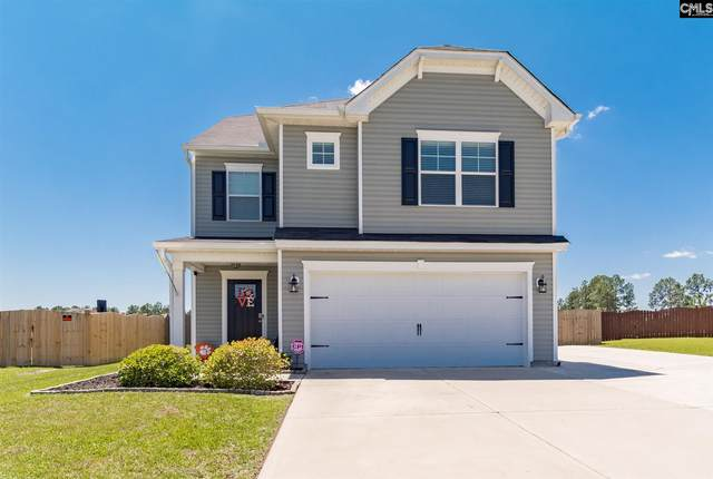 545 Pineberry Court, West Columbia, SC 29170 (MLS #495729) :: The Meade Team