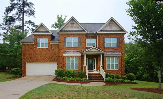 101 Abbeywalk Lane 41, Columbia, SC 29229 (MLS #495730) :: EXIT Real Estate Consultants