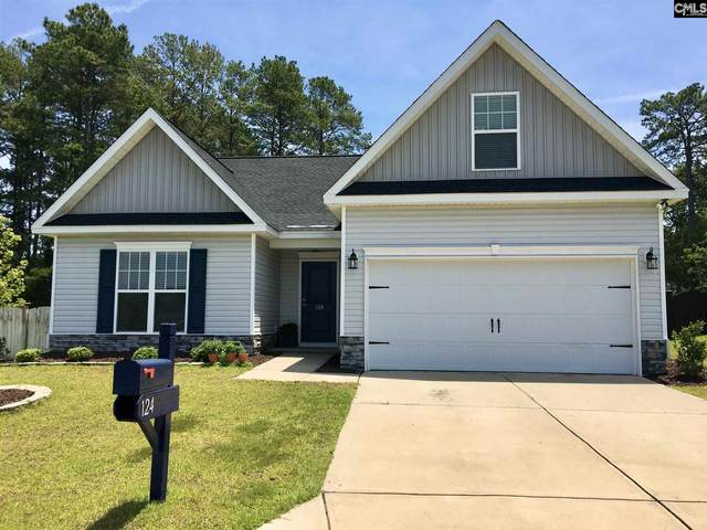 124 Finch Lane, Lexington, SC 29073 (MLS #495731) :: The Meade Team