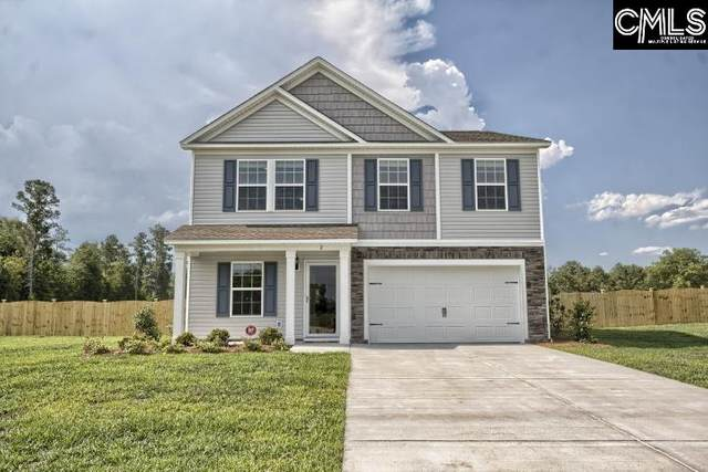 252 Cassique Drive, Lexington, SC 29073 (MLS #495739) :: Disharoon Homes