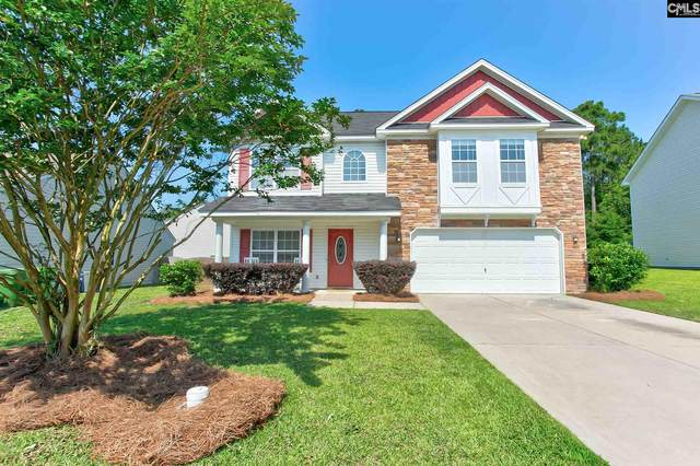 405 Dukes Hill Road, Columbia, SC 29203 (MLS #495741) :: Loveless & Yarborough Real Estate
