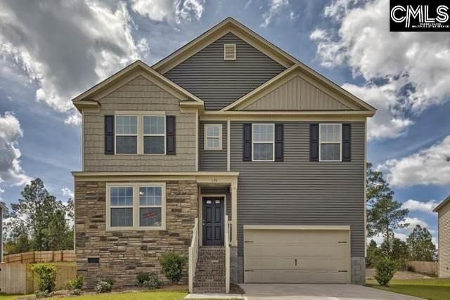 260 Cassique Drive, Lexington, SC 29073 (MLS #495742) :: Disharoon Homes