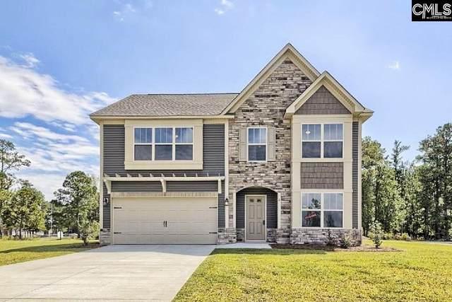 264 Cassique Drive, Lexington, SC 29073 (MLS #495743) :: Disharoon Homes