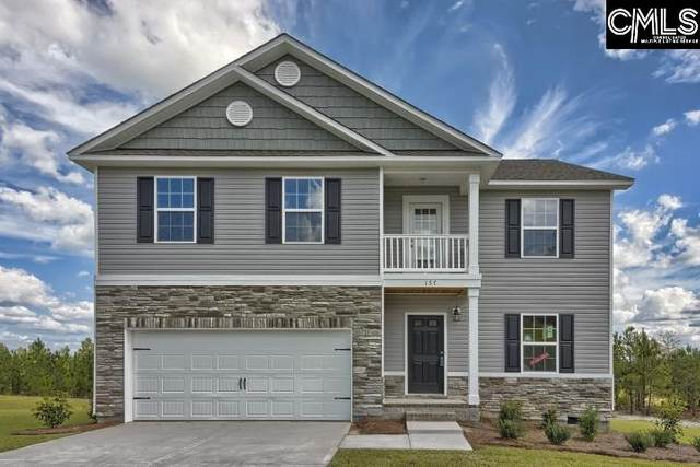 268 Cassique (Lot 61) Drive, Lexington, SC 29073 (MLS #495744) :: Home Advantage Realty, LLC
