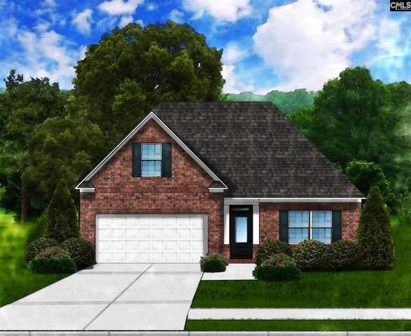 291 Cedar Hollow Lane 25, Irmo, SC 29063 (MLS #495746) :: NextHome Specialists