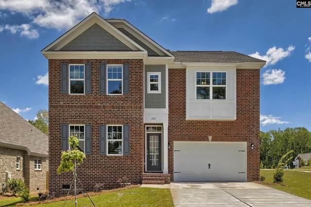 229 Cedar Hollow Lane 53, Irmo, SC 29063 (MLS #495753) :: Disharoon Homes