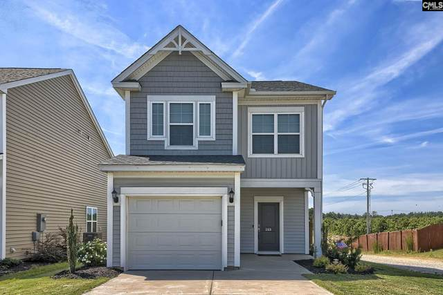 268 Liberty Ridge Drive, Elgin, SC 29045 (MLS #495758) :: EXIT Real Estate Consultants