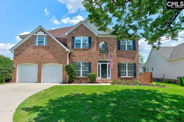 12 Gracewood Drive, Columbia, SC 29229 (MLS #495760) :: EXIT Real Estate Consultants