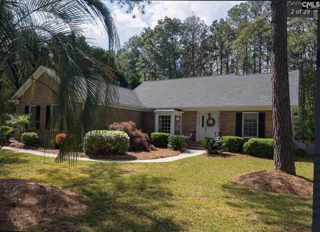 309 Wotan Road, Columbia, SC 29229 (MLS #495763) :: EXIT Real Estate Consultants