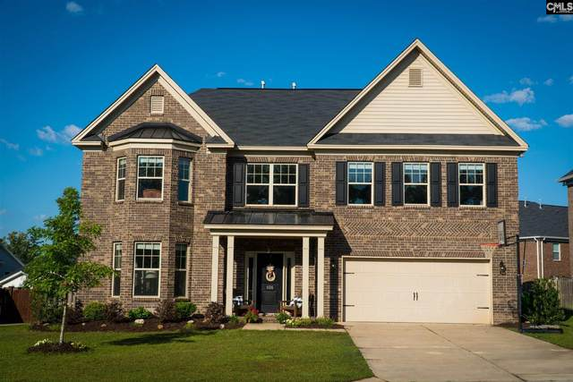 826 Rocky Creek Way, Irmo, SC 29063 (MLS #495764) :: EXIT Real Estate Consultants