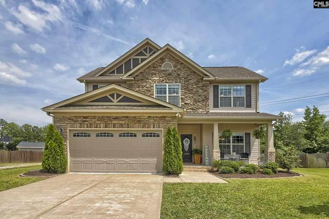 292 Tufton Court, Cayce, SC 29033 (MLS #495765) :: The Meade Team