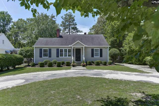 4322 Devereaux Road, Columbia, SC 29205 (MLS #495769) :: The Neighborhood Company at Keller Williams Palmetto