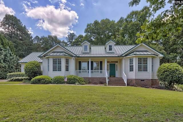 124 Oaks Court, Lexington, SC 29072 (MLS #495772) :: EXIT Real Estate Consultants