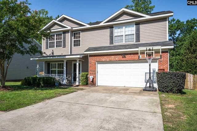 261 Farming Creek Way, Lexington, SC 29072 (MLS #495781) :: Loveless & Yarborough Real Estate