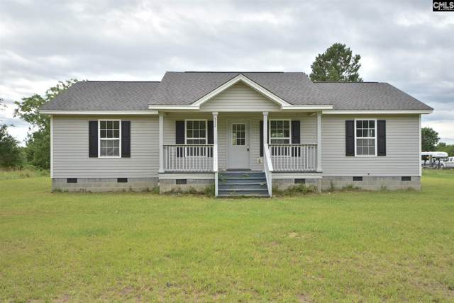 312 Parkwood Avenue, North, SC 29112 (MLS #495782) :: The Meade Team