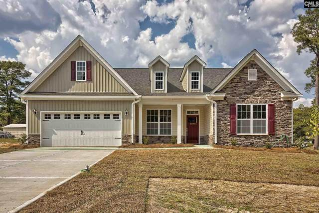 2108 Lazy Pines Drive, West Columbia, SC 29169 (MLS #495786) :: The Meade Team