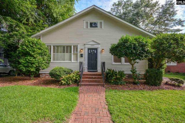 2829 Wilmot Avenue, Columbia, SC 29205 (MLS #495802) :: The Neighborhood Company at Keller Williams Palmetto