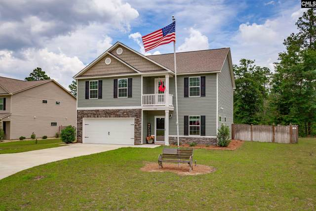 1472 Smyrna Road, Elgin, SC 29045 (MLS #495804) :: The Meade Team