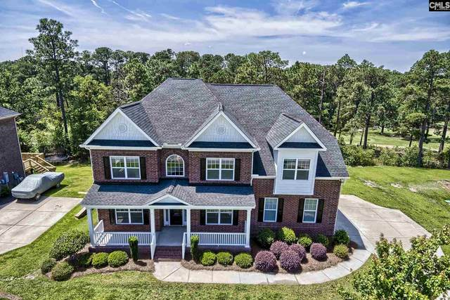 423 Knollside Drive, Blythewood, SC 29016 (MLS #495816) :: EXIT Real Estate Consultants