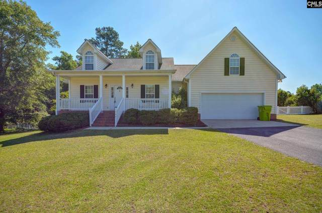 104 Blythewood Point Drive, Blythewood, SC 29016 (MLS #495822) :: EXIT Real Estate Consultants