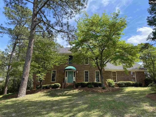 2312 Bee Ridge Road, Columbia, SC 29223 (MLS #495824) :: EXIT Real Estate Consultants