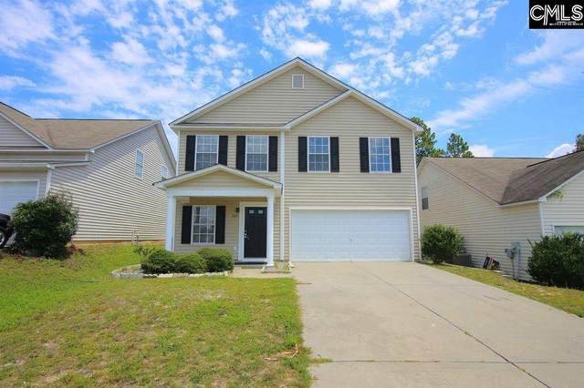325 Cape Jasmine Way, Lexington, SC 29073 (MLS #495829) :: Disharoon Homes