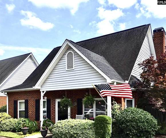 106 Walden Court, Columbia, SC 29204 (MLS #495835) :: Realty One Group Crest