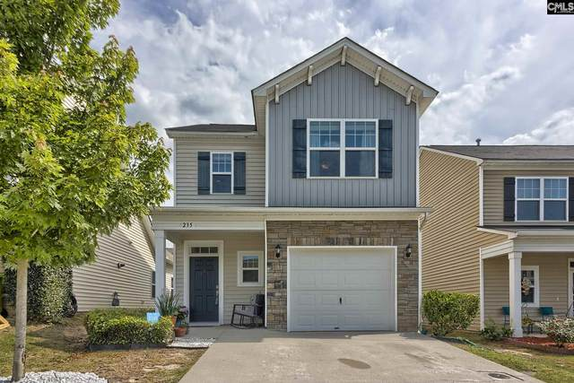 235 Hawkins Creek Road, Blythewood, SC 29016 (MLS #495840) :: EXIT Real Estate Consultants