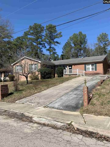 4301 Pine Forest Drive, Columbia, SC 29204 (MLS #495841) :: Loveless & Yarborough Real Estate