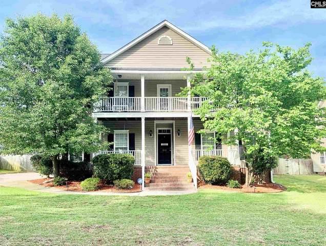 252 Walden Place Circle, Elgin, SC 29045 (MLS #495847) :: The Latimore Group