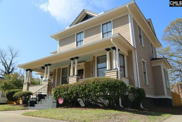 1931 Henderson Street, Columbia, SC 29201 (MLS #495849) :: The Latimore Group